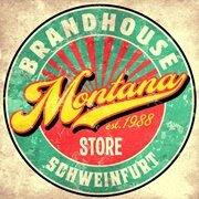 Kapitän Ohlsens Bartpflege I Handpflege im Montana Store, Schweinfurt
