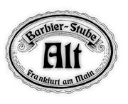 Kapitän Ohlsens in der Babier-Stube Alt, Frankfurt a. M.