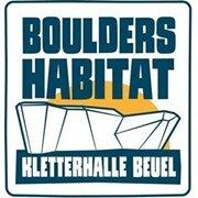 Kapitän Ohlsens im Boulders Habitat, Beuel
