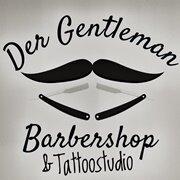 Kapitän Ohlsens im Der Gentleman Barbershop und Tattoostudio