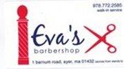 Kapitän Ohlsens Bartpflege: Nachhaltige Kosmetik in Eva's Barbershop, Weisendorf
