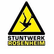 Kapitän Ohlsens im Stuntwerk, Rosenheim