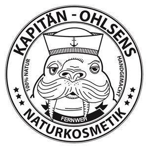 Kaptän Ohlsens Naturkosmetik I Nachhaltige Kosmetik