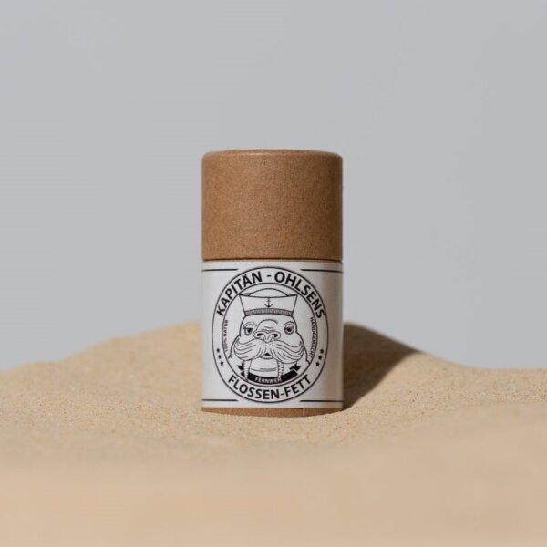 Flossen-Fett Stift