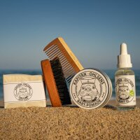 Beard Care Set - Cape Horn